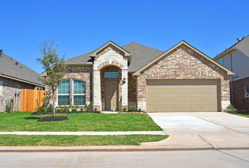 2906 Karlissa Trl Richmond, TX 77406
