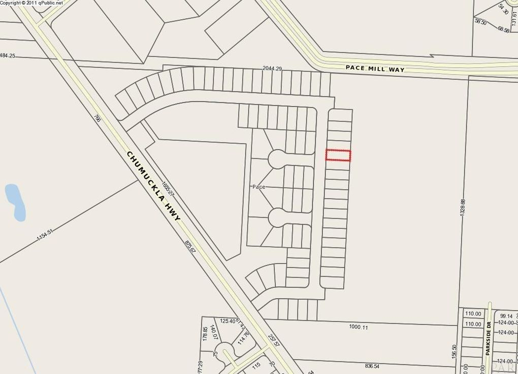 Pace Florida Map.5376 Talon Rd Pace Fl 32571 Realtor Com