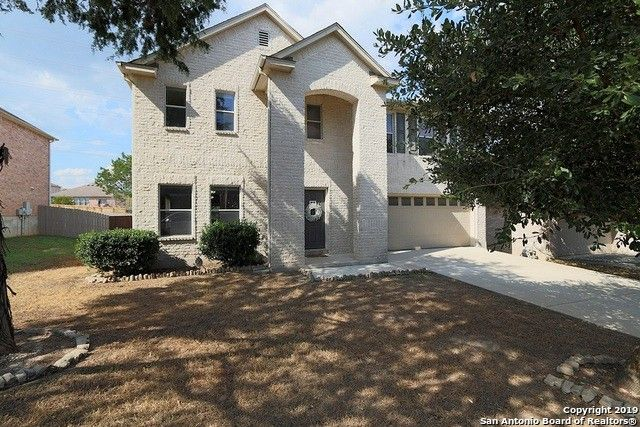 4535 Summer Fall San Antonio, TX 78259