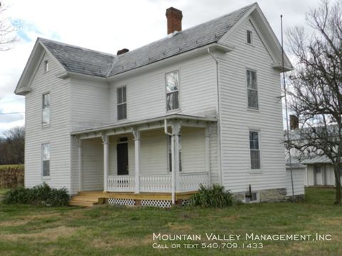 Photo of 6439 Artillery Rd, Harrisonburg, VA 22801