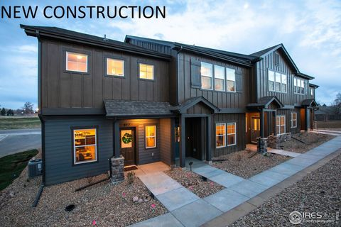 Photo of 171 S 8th St, Berthoud, CO 80513