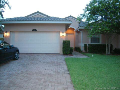 Photo of 15221 Sw 54th St, Miramar, FL 33027
