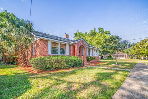 Photo of 5058 Blackburn St, Jacksonville, FL 32210