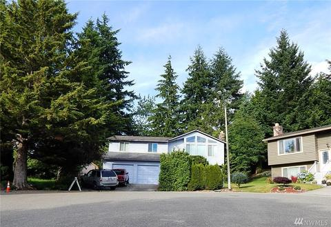 411 75th Pl SW, Everett, WA 98203