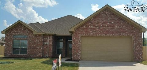 315 Driftwood Ln, Lakeside City, TX 76308