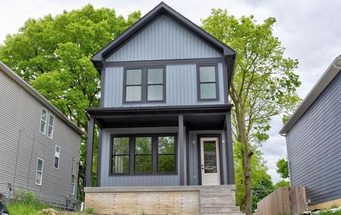 Photo of 1566 Franklin Ave, Columbus, OH 43205