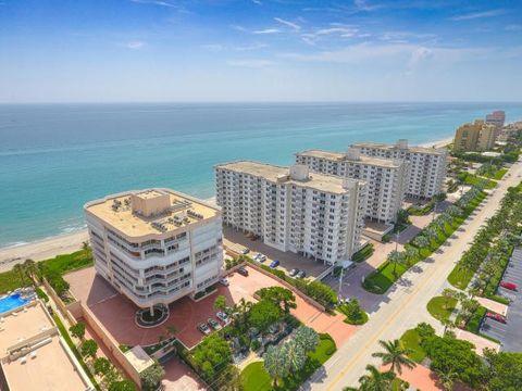 Photo of 3211 S Ocean Blvd Ph 3, Highland Beach, FL 33487