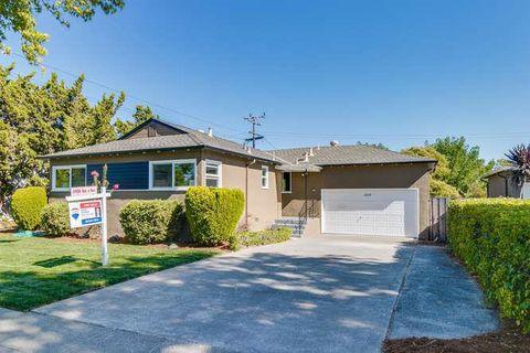 2649 Hastings Ave, Redwood City, CA 94061