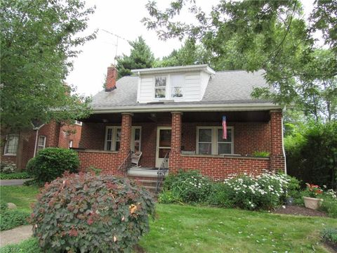 Cleveland Heights, OH Real Estate - Cleveland Heights Homes for Sale
