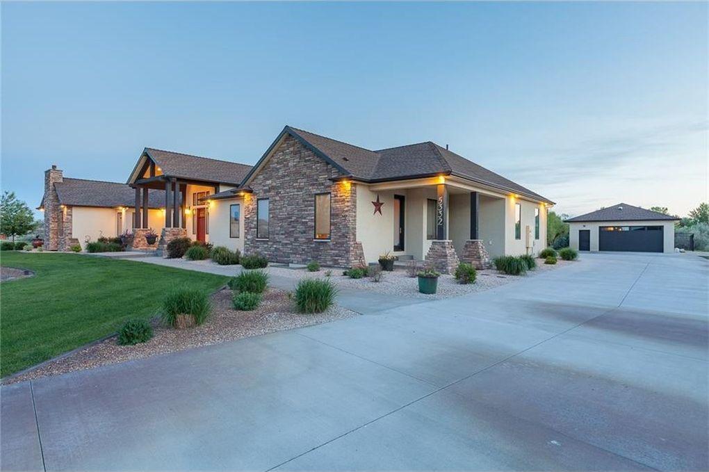 5332 green teal dr billings mt 59106 for Home builders in billings mt