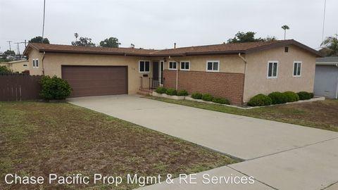Photo of 169 Theresa Way, Chula Vista, CA 91911