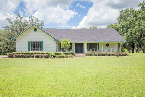 4373 Old Bartow Eagle Lake Rd, Bartow, FL 33830
