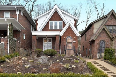Photo of 6529 Stanton Ave, Highland Park, PA 15206