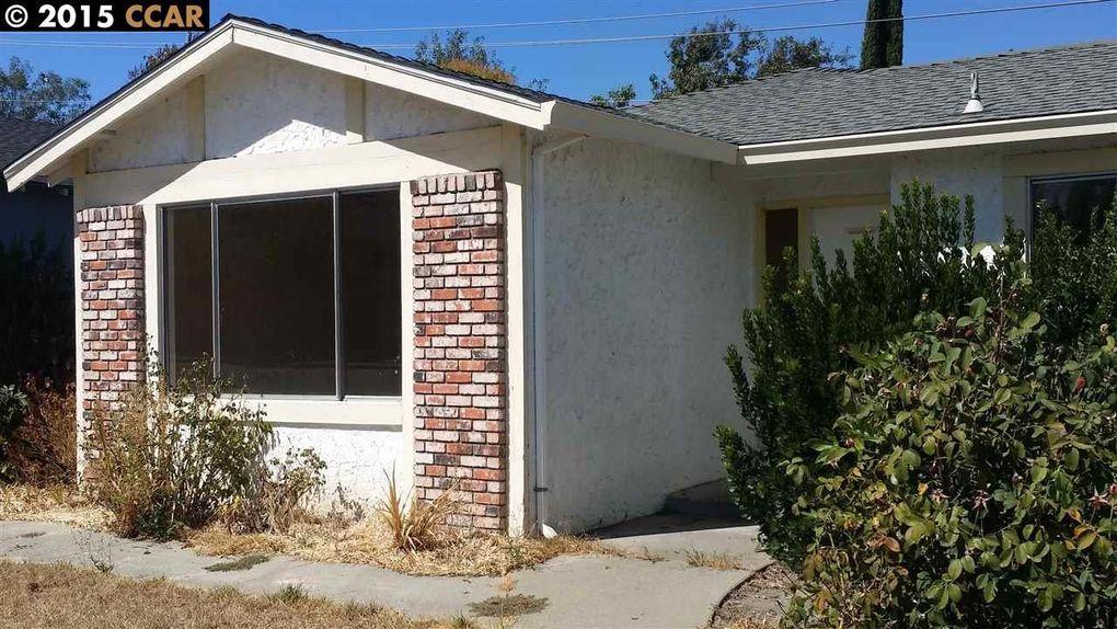 2811 Springdale Ln San Ramon, CA 94583