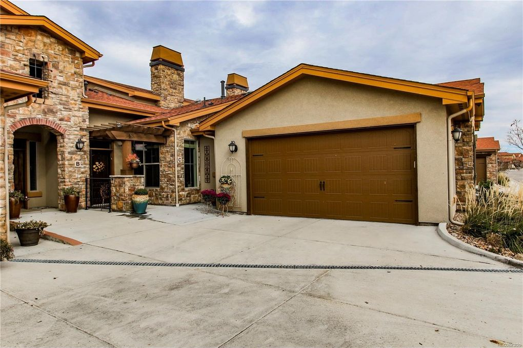 2363 Primo Rd Unit C Highlands Ranch CO realtor