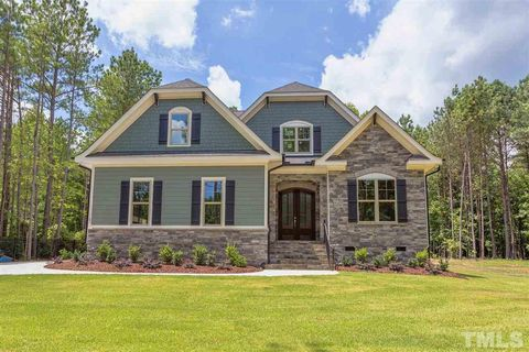 Photo of 1107 Evensong Ct, Youngsville, NC 27596
