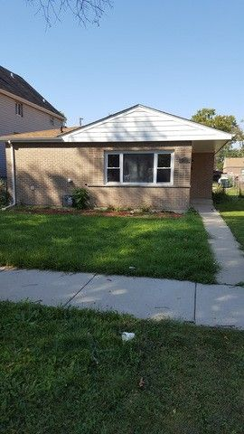 2034 S 14th Ave, Broadview, IL 60155