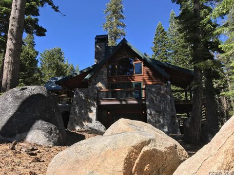 3 B Granite Vis, Bear Valley, CA 95223