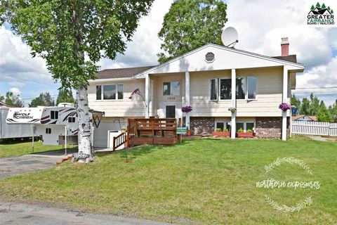 Photo of 1908 Capitol Ave, Fairbanks, AK 99709