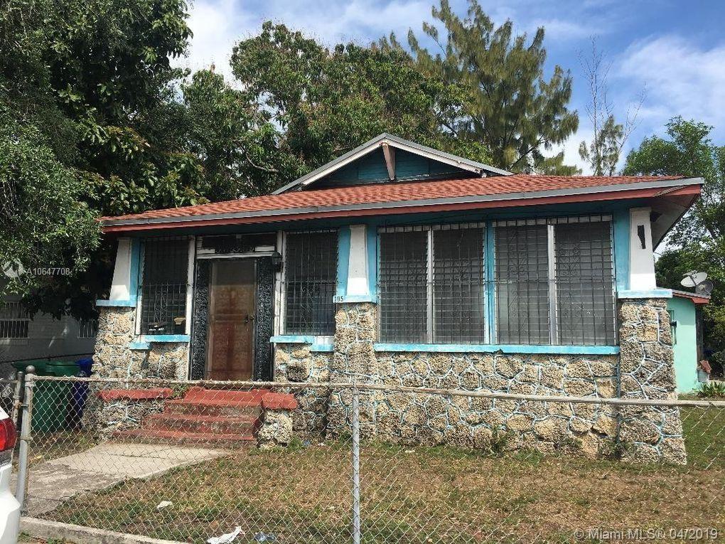 105 Nw 58th St, Miami, FL 33127