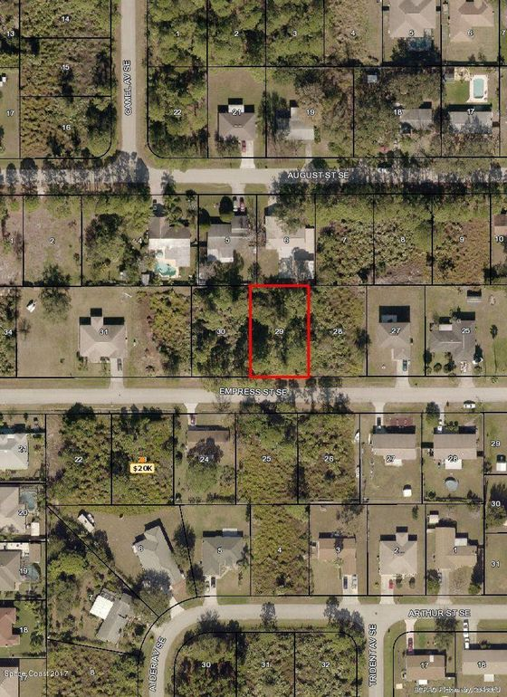 751 Empress St Se, Palm Bay, FL 32909