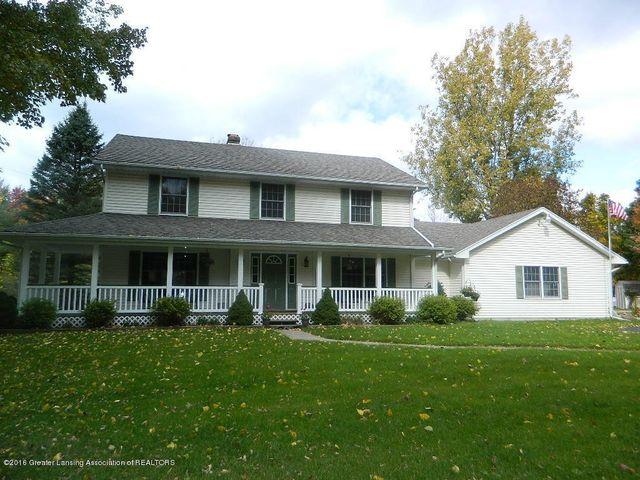 1640 wellman rd dewitt mi 48820 home for sale real