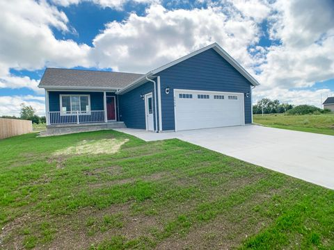 Photo of 2520 Dean Ct, Brookings, SD 57006