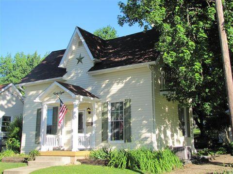 Photo of 38 Lynn St, Mechanicsburg, OH 43044