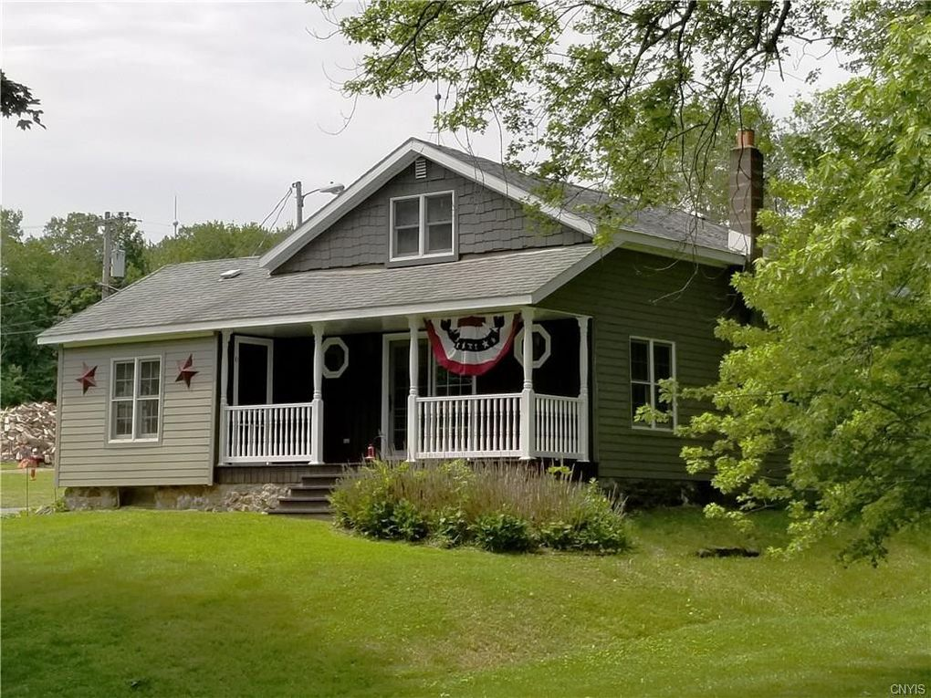 783 County Route 21 Rd Hannibal, NY 13074