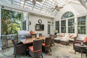 202 W Jules Verne Way, Cary, NC 27511   Exterior