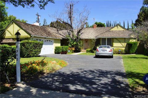 Photo of 4908 Edgerton Ave, Encino, CA 91436