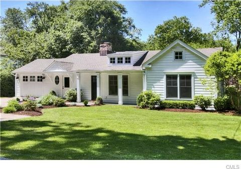 55 Woodside Ave, Westport, CT 06880