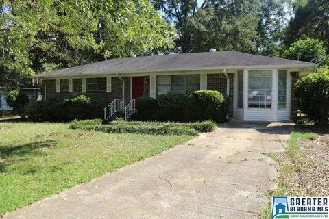 3322 Bonds Ave, Birmingham, AL 35224
