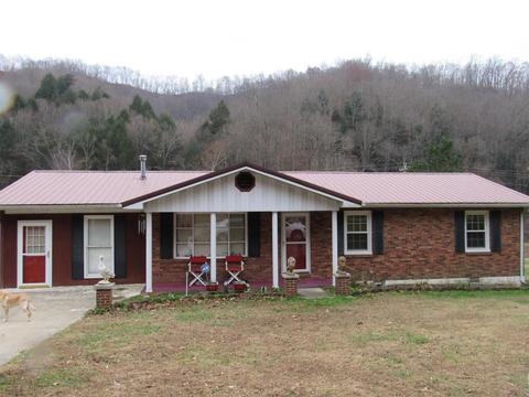 Booneville Ky Real Estate Booneville Homes For Sale Realtor Com