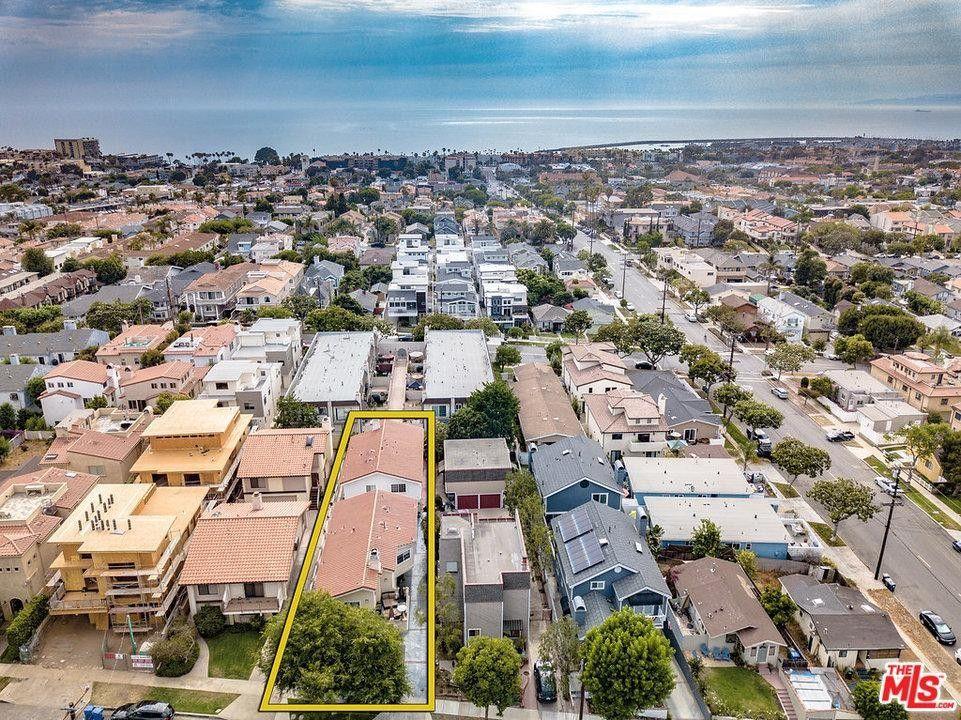 209 S Juanita Ave B Redondo Beach Ca 90277