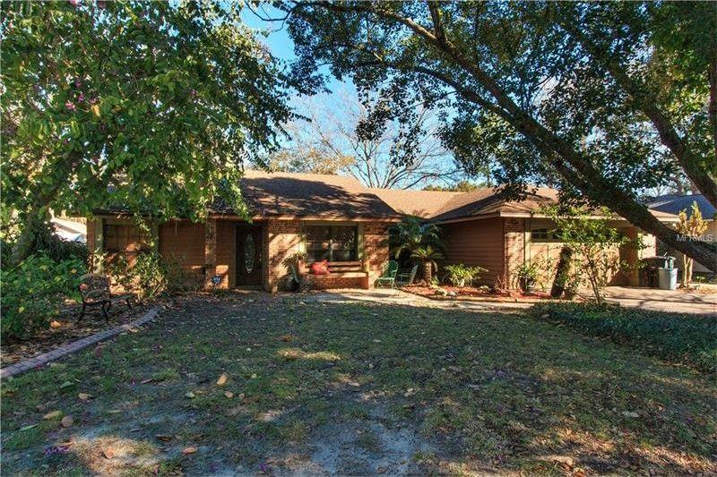 961 Glenmeadow Dr Winter Garden, FL 34787