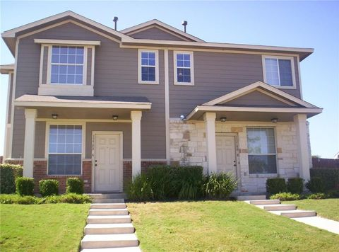 Photo of 13704 Harris Ridge Blvd Unit B, Pflugerville, TX 78660