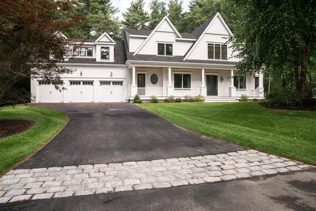 Needham Homes For Sale By Owner