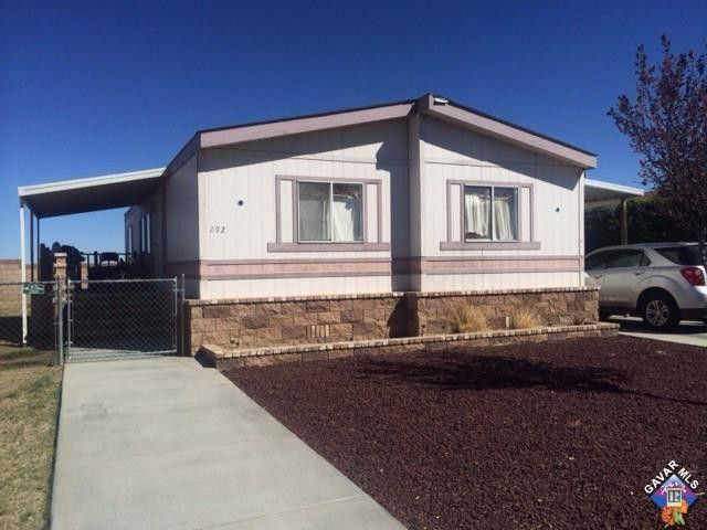 Mobile Homes For Sale Lancaster Ca
