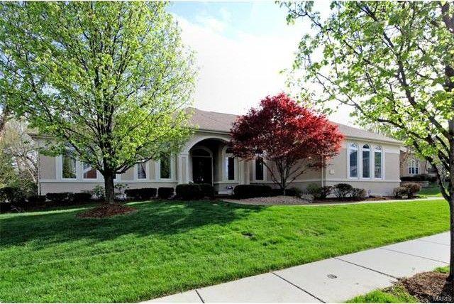 1642 Garden Valley Dr Glencoe Mo 63038 Home For Sale Real Estate
