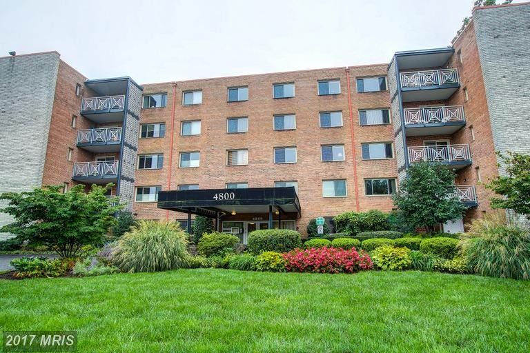 Superbe 4800 Chevy Chase Dr Apt 103, Chevy Chase, MD 20815