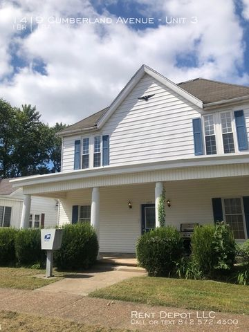 Photo of 1419 Cumberland Ave Apt 3, Evansville, IN 47712
