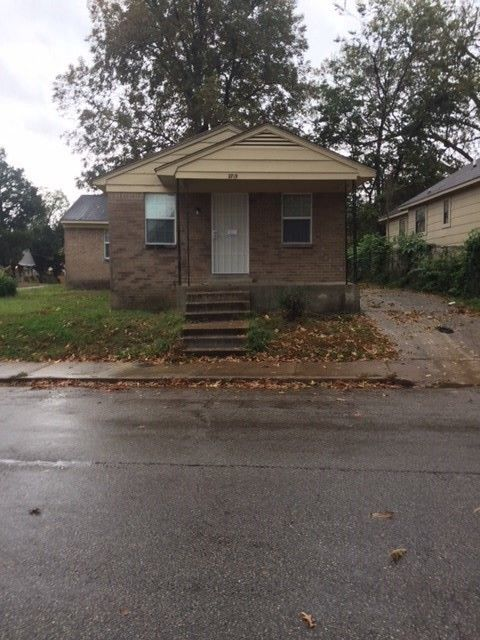 2719 Carnes Ave, Memphis, TN 38114
