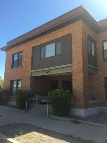 1145 E Ave, Douglas, AZ 85607