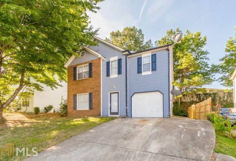 Marvelous 1770 Bertram Ln Sw Marietta Ga 30008 Home Interior And Landscaping Elinuenasavecom