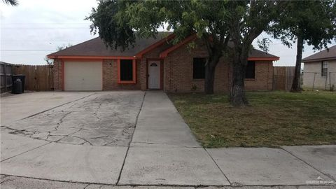 Photo of 313 Western View Dr, Mission, TX 78572