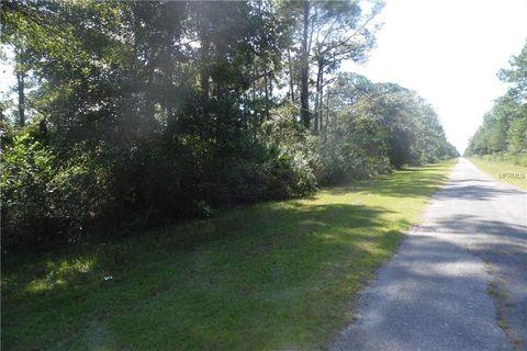 Photo of Orchid Dr, Indian Lake Estates, FL 33855