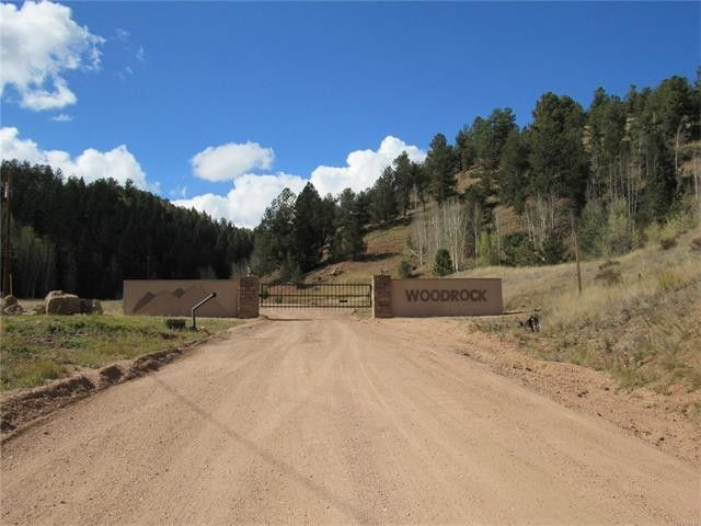 704 woodrock way divide co 80814 land for sale and