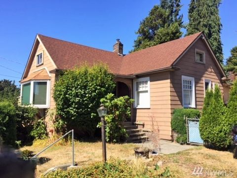 4906 Sw Hinds St, Seattle, WA 98116