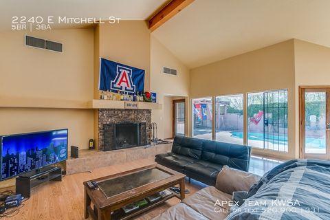 Photo of 2240 E Mitchell St, Tucson, AZ 85719